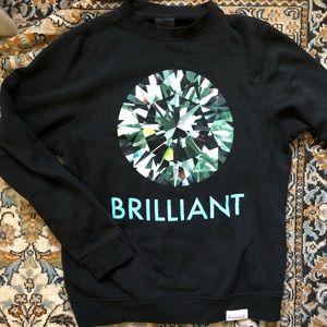 Diamond Crewneck Sweatshirt